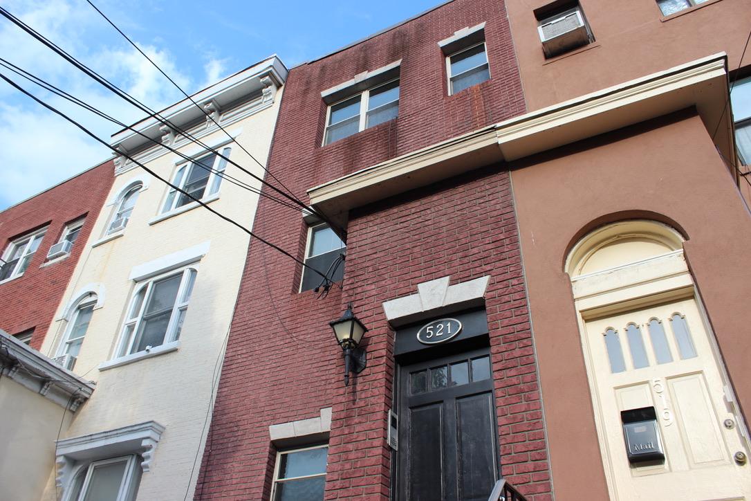 521 Bloomfield Street #3 Hoboken, New Jersey, 07030
