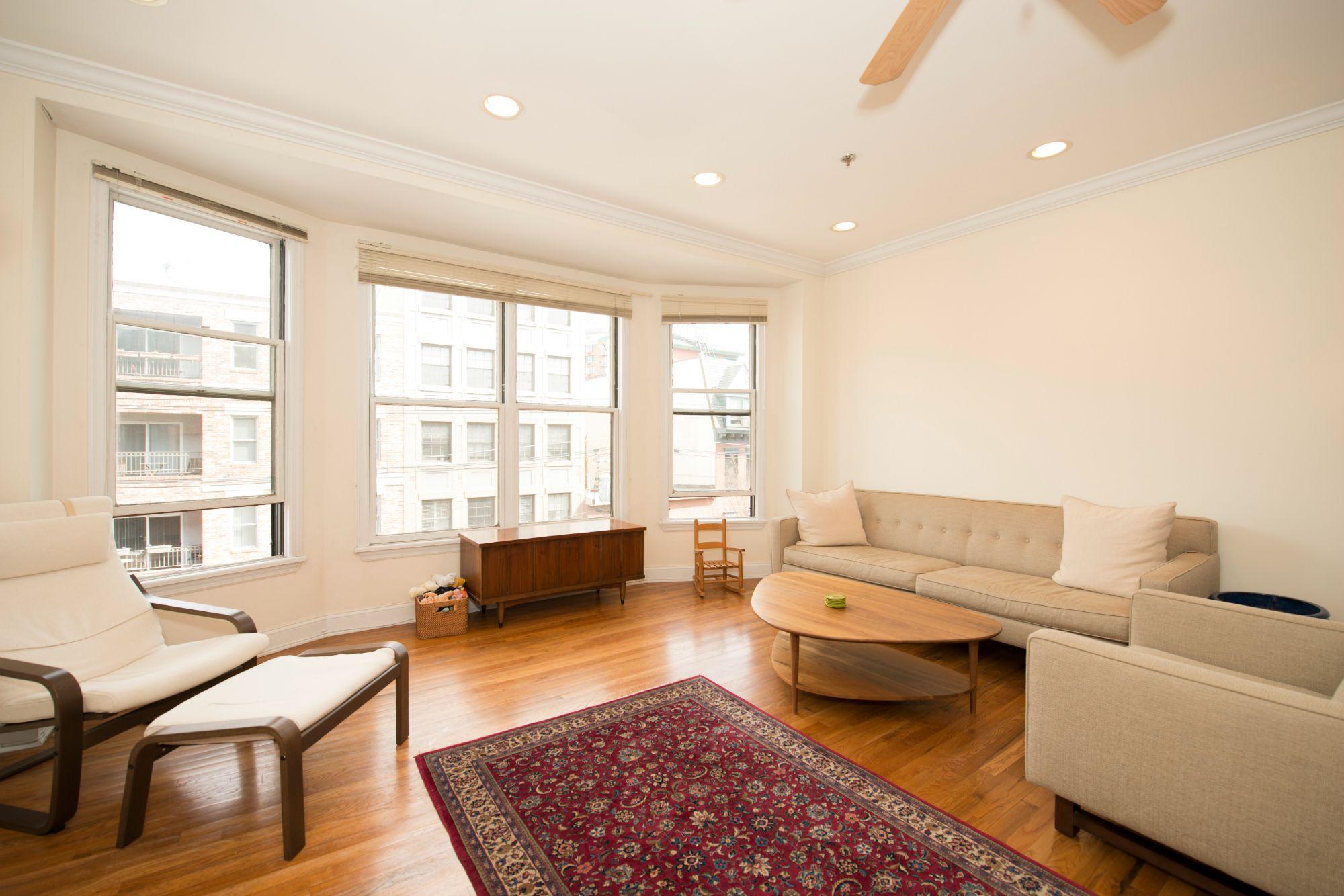 2 Bedroom Apartments In Hoboken New Jersey